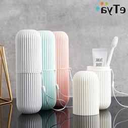 eTya Simple Fashion <font><b>Travel</b></font> Toothbrush Co