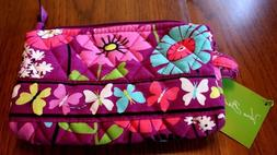 Vera Bradley Small Cosmetic Bag - 6 Patterns - Reduced Price