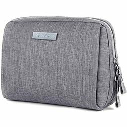 Small Makeup Bag For Purse Travel Pouch Mini Cosmetic Women