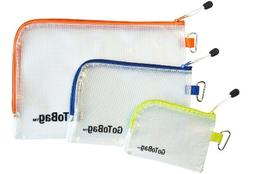 Organizer Storage Packing Bags by GoToBag - Water Resistant