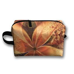 Art Tie-dyed Luxury Makeup Bag Cosmetic Bag Tote Shopping Ba