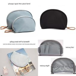 Halova Toiletry Bag Mini Travel Cosmetic Portable Waterproof