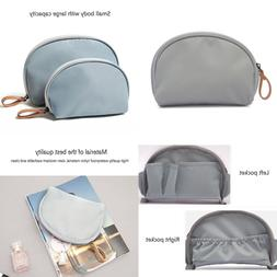 toiletry bag mini travel cosmetic portable waterproof