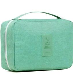 Toiletry Bag Travel Toiletries Sturdy Hanging Organizer For