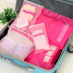 Transparent Cosmetic <font><b>Bag</b></font> <font><b>Travel