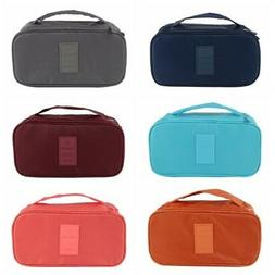 Travel Cosmetic Makeup Storage Bag Toothbrush Wash Pouch Toi