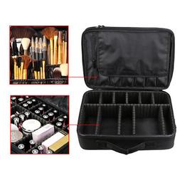 Travel Makeup Case Pro Cosmetic Makeup Bag Organizer,Accesso