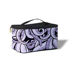 Ursula Disney Villains Inspired Cosmetics Storage Case - One