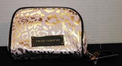 Victoria's Secret Small Makeup Coin Purse Cosmetic Bag Case